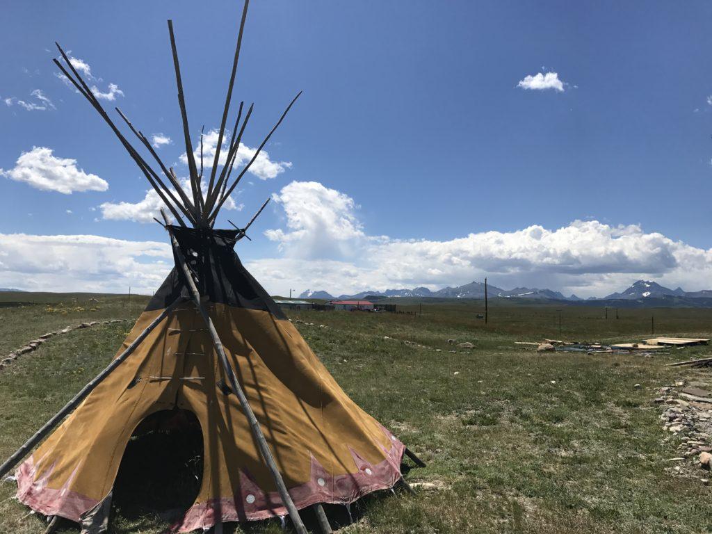 Blackfeet Nation   United for Service